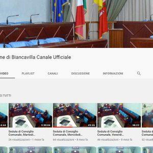 Biancavilla. I miracoli esistono: dopo gli articoli di Yvii24 la presidenza ripristina l'archivio video delle sedute consiliari