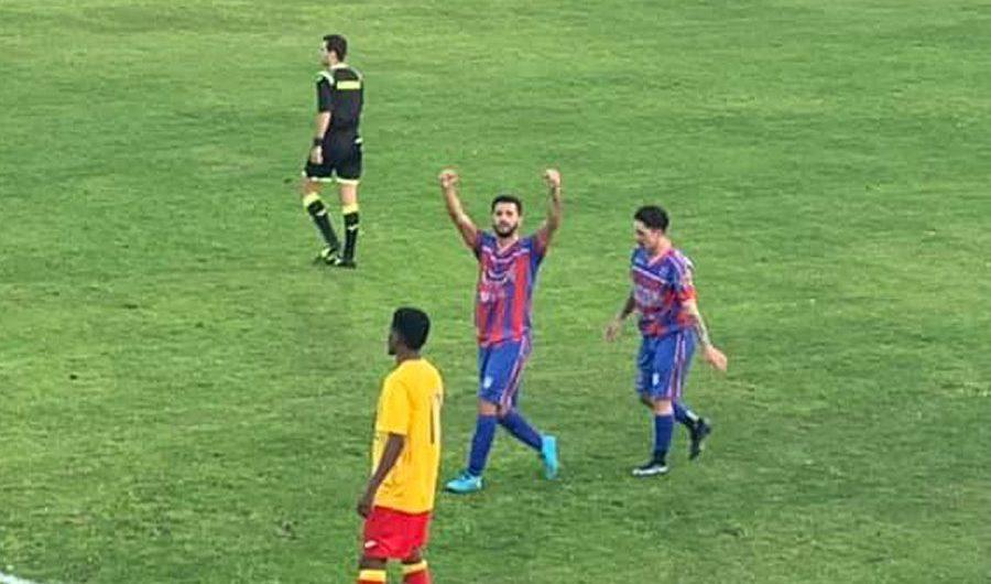 Calcio. Eccellenza girone B – Risultati 12° giornata