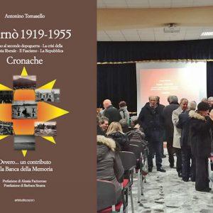 """Paternò. La banca della memoria nelle """"cronache"""" di Nino Tomasello"""