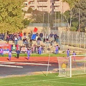 Calcio. Eccellenza girone B – Risultati 13° giornata
