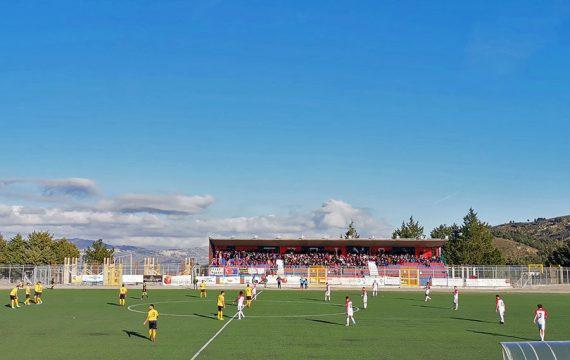 Calcio. Serie D girone I – Risultati 14° giornata