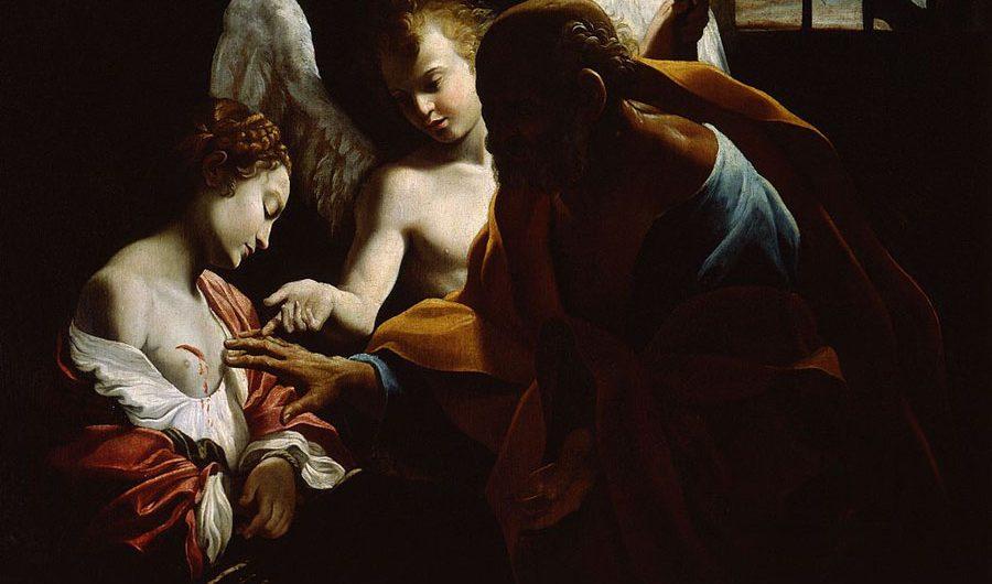 """Catania. """"Agata, Vergine e Martire"""" al """"Sangiorgi"""" il dramma religioso di Pino Pesce"""