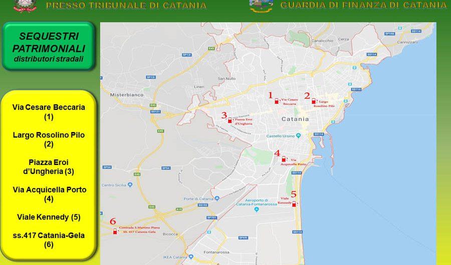"""Arriva il """"vento di scirocco"""" contro i """"carcagnusi"""", 23 arresti per mafia fra Catania e Trapani"""