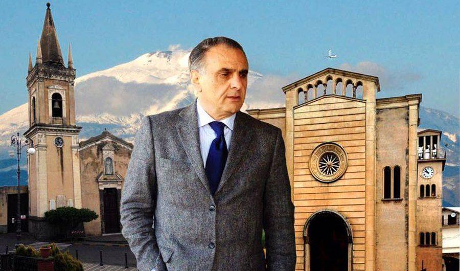 Ragalna. Cordoglio per la morte dell'ex sindaco Vittorio Carone, domani i funerali