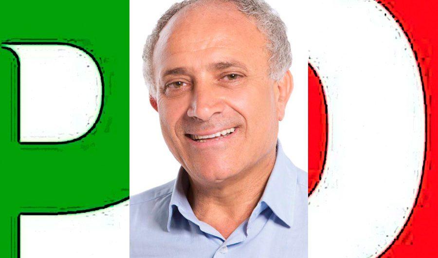 Catania. Angelo Villari è il nuovo segretario provinciale del Partito Democratico