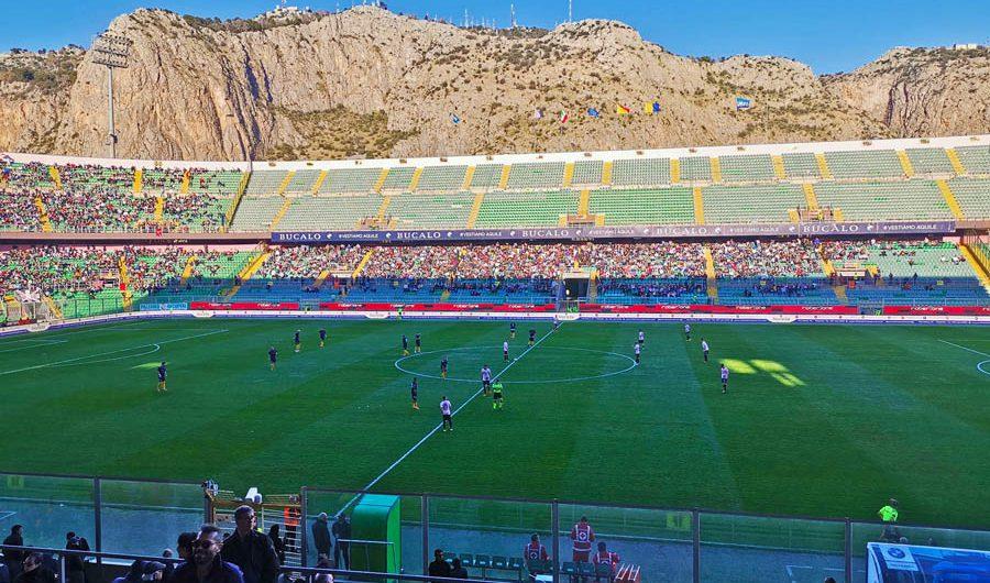 Calcio. Serie D girone I – Risultati 24° giornata