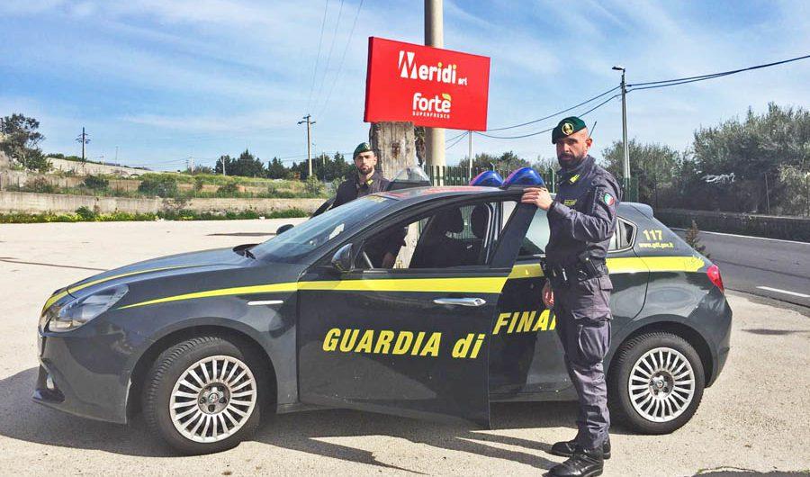 """Perquisizione Gdf su """"Meridi"""" e """"Torre del Grifo"""" di Nino Pulvirenti"""