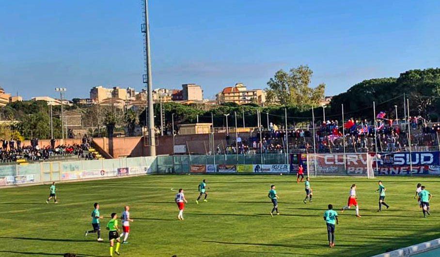 Calcio. Eccellenza girone B – Risultati 22° giornata