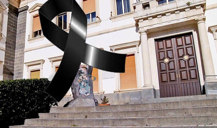 Belpasso. La città piange la sua quinta vittima da Coronavirus