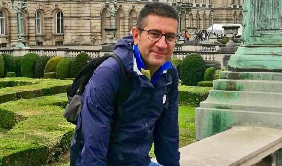 Il belpassese Tony Bonaventura, nuovo presidente dell'Azione Cattolica di Catania