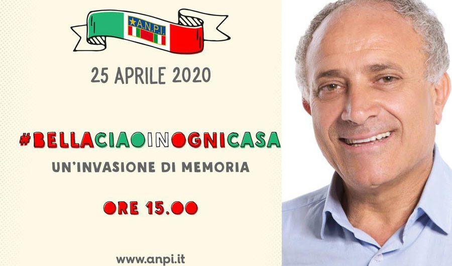 Catania. Pd aderisce al flash mob Anpi del 25 Aprile, Villari: «Tutti Partigiani della Costituzione»