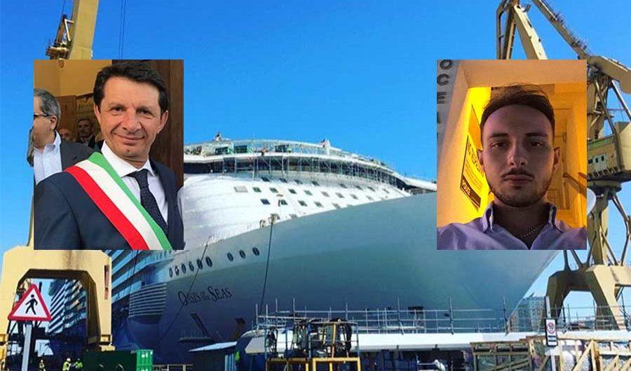 """""""Oasis of the Seas"""". Sindaco di Adrano contatta il Ministero degli Esteri per rimpatrio Rapisarda"""