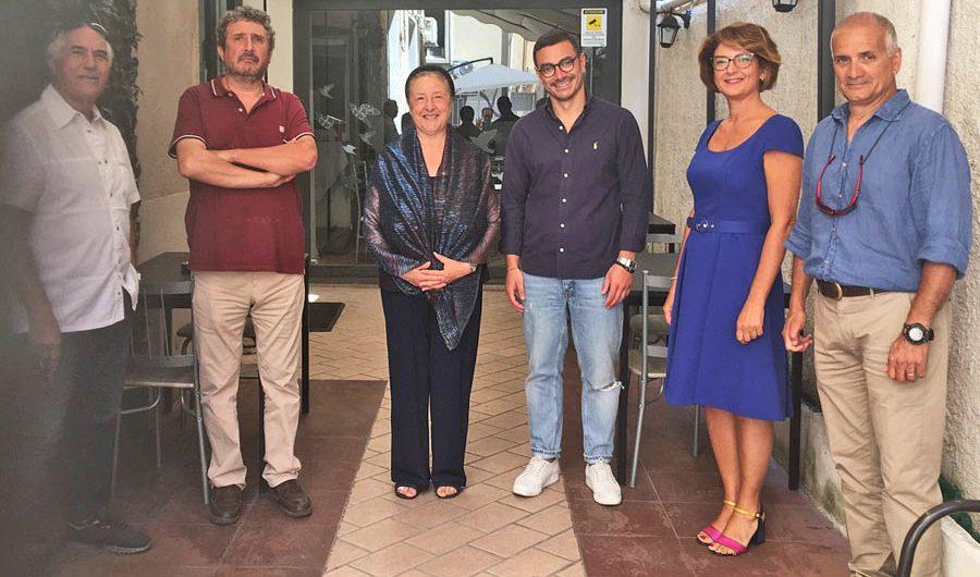 Catania. Nasce BCsicilia, Maria Teresa Di Blasi presidente