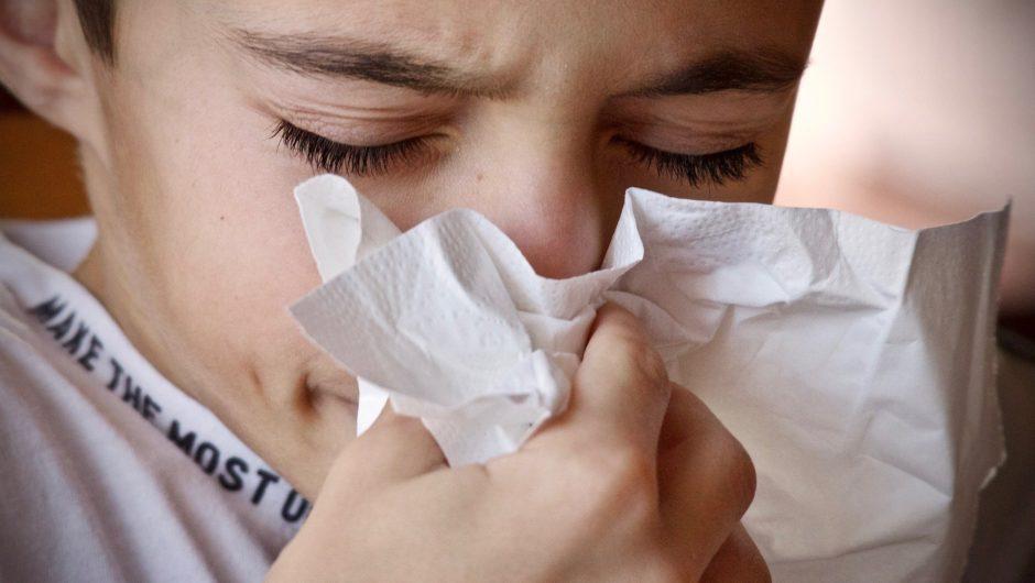Santa Maria di Licodia. Normale raffreddore, ma uno scolaro non può rientrare in aula