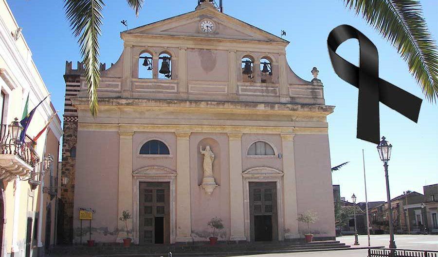 Santa Maria di Licodia piange un'altra sua figlia a causa del Coronavirus