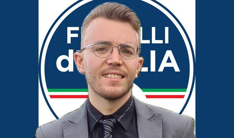 Biancavilla. Nasce il circolo di Fratelli d'Italia, Angelo D'urso è il coordinatore