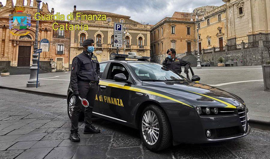 Catania e provincia. Covid, controlli e sanzioni
