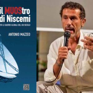 "Paternò. Il ""Rapisardi"" incontra Antonio Mazzeo"